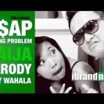 Video: Only Wahala – F**king Problem (Naija Parody of ASAP – F**kin' Problems)