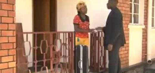 Video: Haha- Woman plays reverse sex psychology on husband