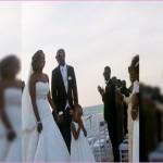 Video: How Annie Got 2face's Ring In Dubai