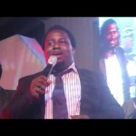 Video: Comedians BasketMouth, Gandoki, Funny Bone, Okey Bakassi, More ROAST Julius Agwu on his 40th birthday