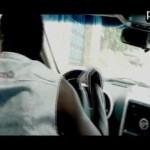 Video: Klint D Drunk tries to steal a car