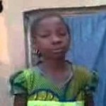 Video: Young Yoruba girl sings and interpretes Nigeria's National anthem