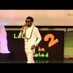 Video: Omo Baba (comedian) indirectly called Segun Arinze and Taye Taiwo ugly