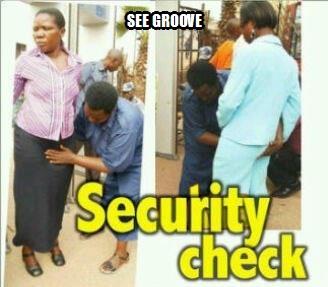 security see groov