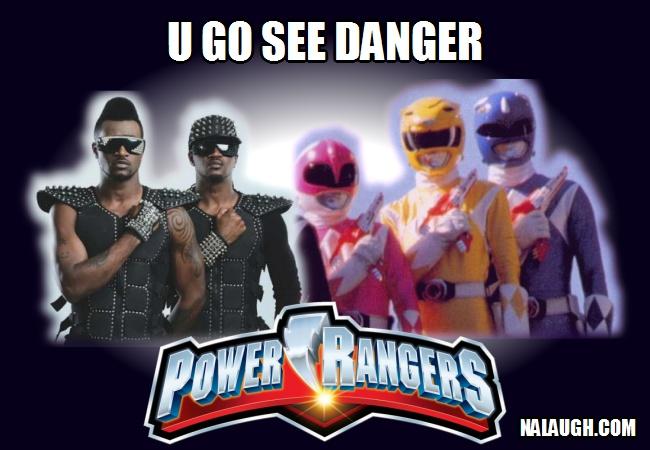 p-rangers