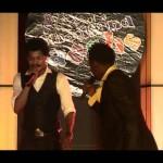 Video: Basketmouth & Klint D Drunk- Ginger my swagger