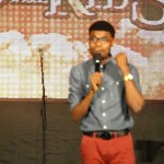 Video: Omo Baba great performance at 'Lord of the Ribs'