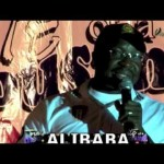 Video: Ali Baba at 2012 'Nite of a thousand Laughs'
