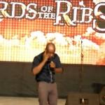 Video: Gandoki jokes about women