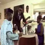 Video: Seyi Law – Native Tongue skit