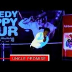 Video: Comedy Happy Hour (full hour stand up)
