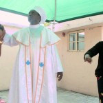 Video: Deliverance skit (Ay comedian)