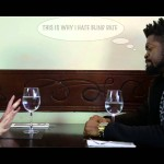 Video: Basketmouth – Blind Date (skit) Part 2