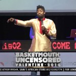 Basketmouth Stand Up clip – Gift of Tasting