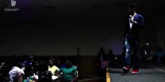 Video: Basketmouth Performance in Calagry, Canada (1h+)