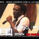 Video: Bovi at indigO2 – Demon deliverance