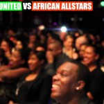 "Video: Africa vs. Jamaica ""Wahala Comedy Clash"" UK"