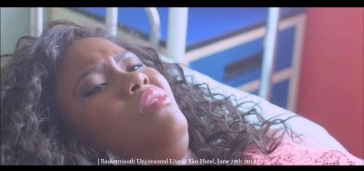 VIDEO: Basketmouth Skit – Hospital Patient Assault