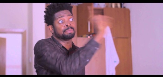 VIDEO: Basketmouth's Girlfriend Exposed