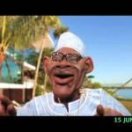 "Video: ""Drop It Like It's Hot"" by APC (Tinubu & Buhari puppets)"