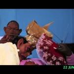 Video (puppet): The Madueke Massage