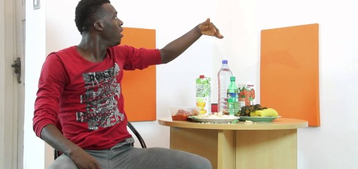 Video Skit: Akpororo in Voice of The Lord