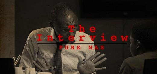 "Video Skit: Frank Donga in ""Pure Mas"""