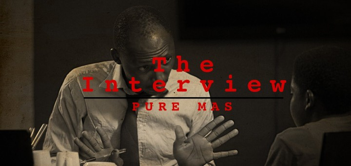 "Video Skit: Frank Donga in ""Pure Mas"""