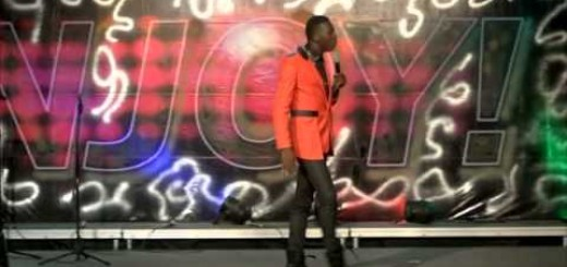 Video (stand up): Akpororo Live Performance – Prayer Point
