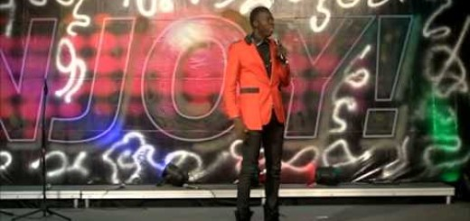 Video (stand-up): Akpororo Talks Typical Naija Babes