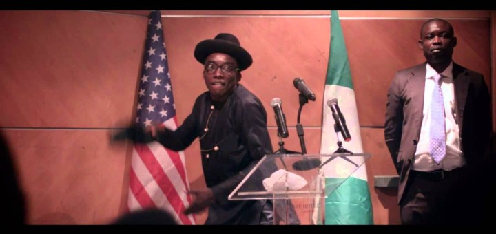 "Bovi ""Man On Fire"" Skit"