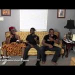 Video Skit: The Touts – American vs Naija Reaction to Power Outage