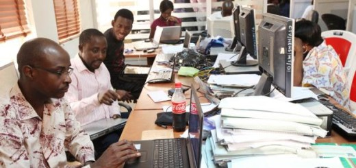Image result for a nigerian office worker