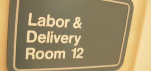 labor-sign