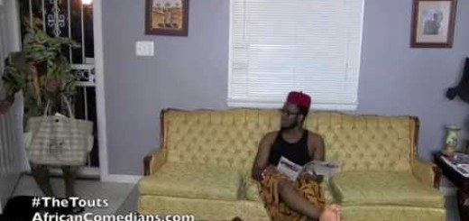 Video Skit: When You Bring Girls To An African Home