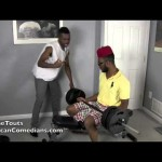 Video: The Touts – Family Workout