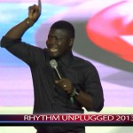 Video: Seyi Law performs at Rhythm Unplugged 2013