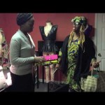Video: Philo goes to an African Tailor