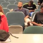 Video Skit: Back To School