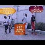 Video Skit: Our Future Leaders – Featuring Bovi, Memorycard, Korede Bello & Lami