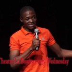 Video (stand up): Ugandan Comedian on Nigerian Accent in Romance