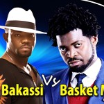 "Video (Throwback Stand Up): Okey Bakassi, Basketmouth & more at ""Made in Warri"""