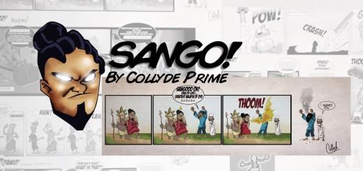 Video (animation): Adventures of Sango