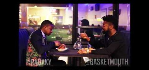 """Video: """"How Men Change"""" by Basketmouth"""