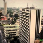 Video (puppet): Goodluck Jonathan & Buhari Sing Their Hearts Out