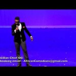 Video (stand up): Chief Obi Performance