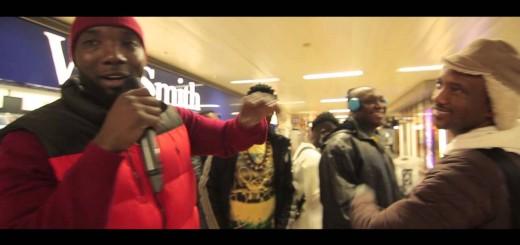 Video: Basketmouth UK Tour 2015