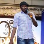 Video: Bovi Performs in Warri (Bash Oloye Birthday event)