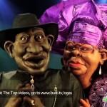 Video (puppet): GEJ – Bayelsa (Akon Ghetto remix)