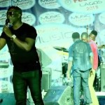 Video (stand up): Comedian Gordons at Music Festival Lagos 2015
